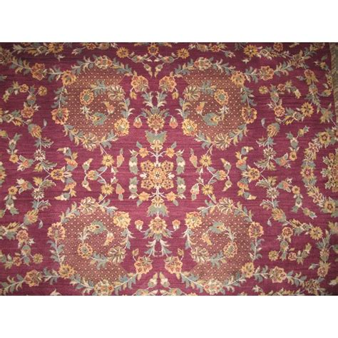 9 by 11 rugs size 7 11 quot x 9 11 quot agra wool rug from india