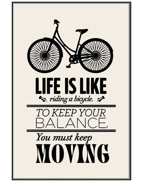 Motorrad Zitate Englisch by The 25 Best Bike Quotes Ideas On Pinterest Bicycle