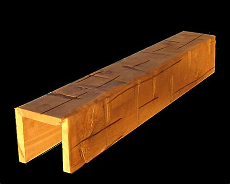 order box beam sles from woodland custom beam company style and pricing guide for box beams by woodland custom