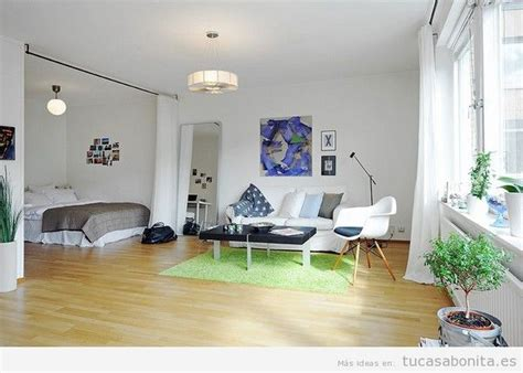 como decorar un estudio de 40 metros ideas y trucos para decorar tu casa de estilo moderna o