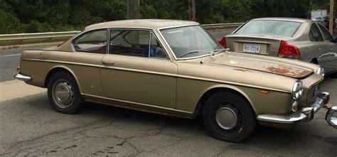 lancia classic curbside classic 1967 69 lancia flavia coupe