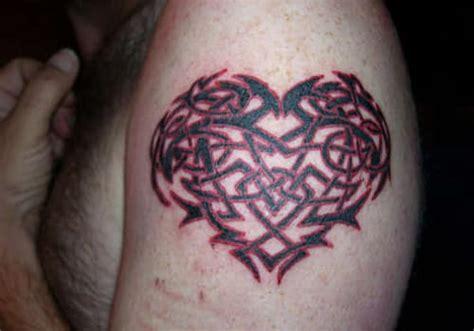 heart tattoos guys heart tattoos for men design ideas for guys