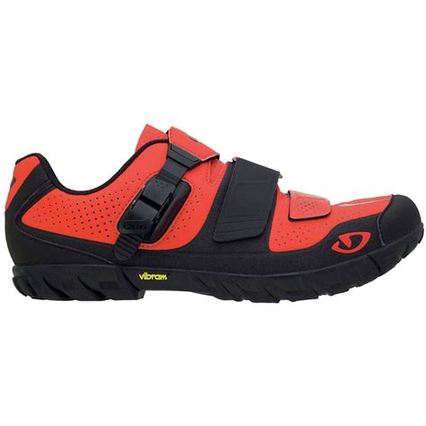 mountain bike shoes giro terraduro shoe s competitive cyclist