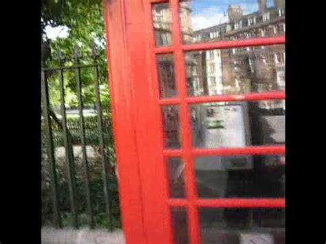 cabine telefoniche londinesi la verit 224 sulle cabine telefoniche di londra