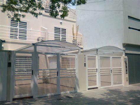 pergolas cocheras techos policarbonato garages pergolas cocheras