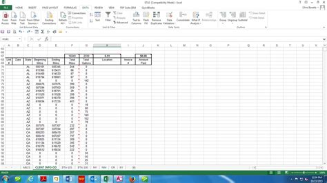 Ifta Software Baratta Enterprises 562 437 4447 Ifta Spreadsheet Template Free
