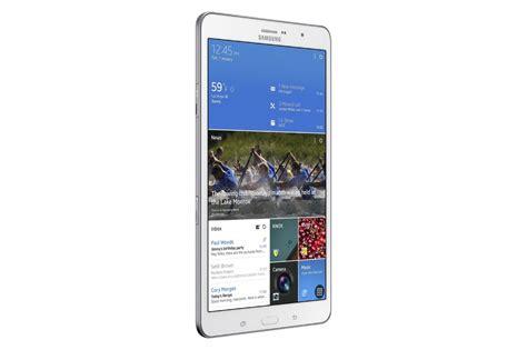 Samsung Tab 4 Di immagini ufficiali di galaxy tab pro 8 4 e 10 1 android
