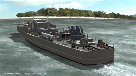 Which German destroyers and E-boats will we have? - Naval ... E Boats