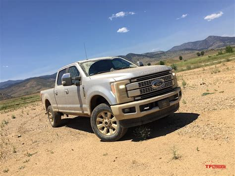 2017 ford f 250 duty fx4 drive road
