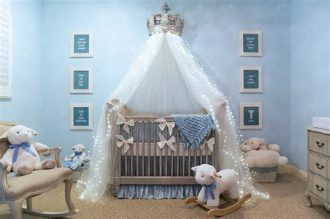 Little Boy Bedroom Decorating Ideas prince themed nursery room project nursery