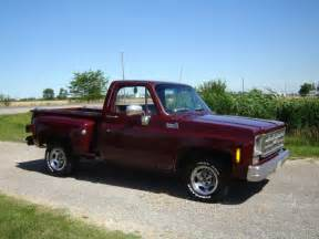 1978 chevrolet c10 truck for sale in leamington