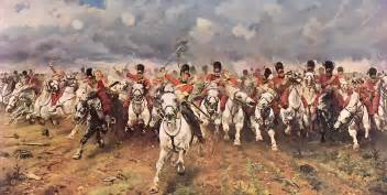 revision the charge of the light brigade by mrs