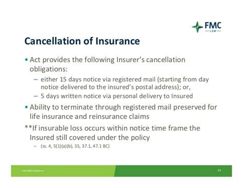 cancellation letter sle for insurance cancellation notice auto insurance prime auto insurance