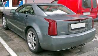 2 Seater Cadillac For Sale File Cadillac Xlr Rear 20080409 Jpg Wikimedia Commons