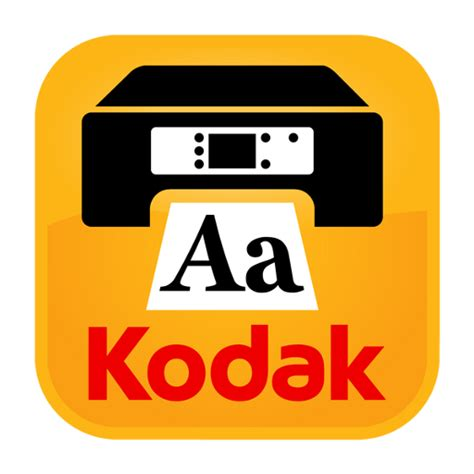 kodak printer app for android kodak document print app ca appstore for android