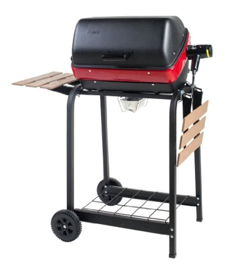 meco 9309w deluxe tabletop electric grill best electric grills