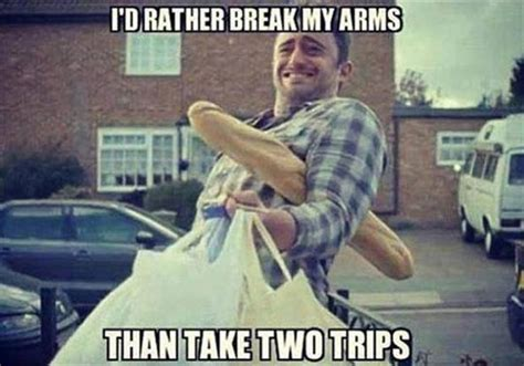 My Take Two i d rather my arms than take two trips ned martin