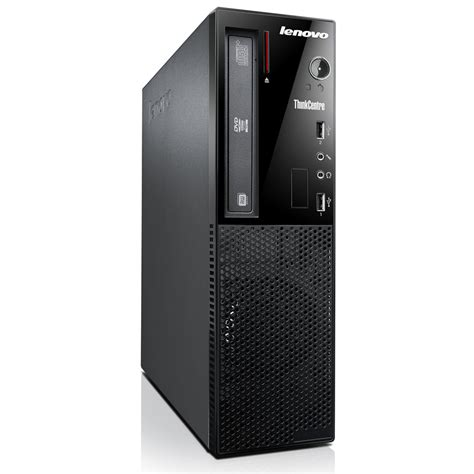 pc bureau compact lenovo thinkcentre edge 73 compact 10du0009fr pc de