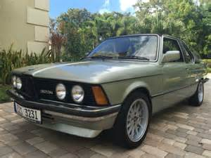 Bmw E21 For Sale Bmw E21 323i 5 Speed Manual Baur European Model Rhd