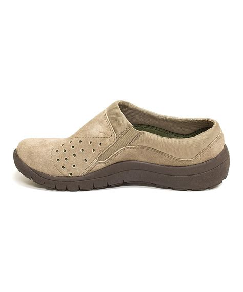 bare traps womens shoes bare traps womens polina leather low top slip on walking