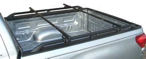 truck bed cross bars aventura truck bed rails 88 inches long x 1 9 16 inches
