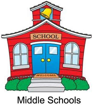 school pictures clip middle school clipart