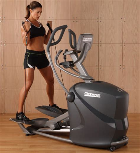 octane fitness q35 q37 q37 ellipticals and xride seated sf bay area fitness store octane q37 revitalized low