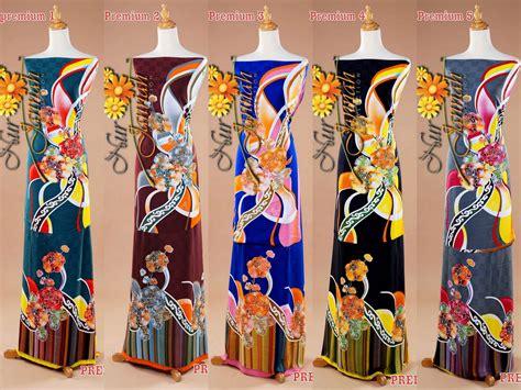 Batik Terbaru kumpulan gambar corak batik terbaru 174 batik