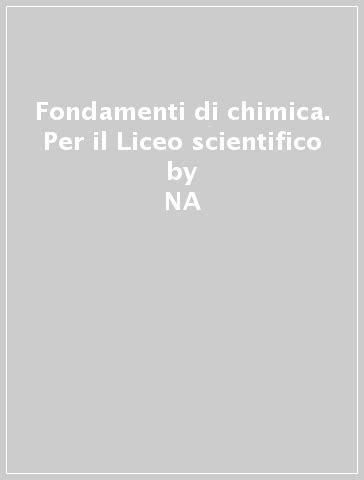 chimica degli alimenti piccin pdf fondamenti di chimica manotti lanfredi antonio tiripicchio