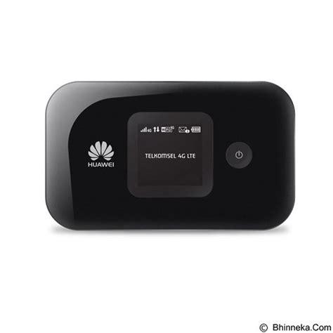 Modem Mifi Huawei E5577 jual huawei modem mifi e5577 black merchant murah bhinneka