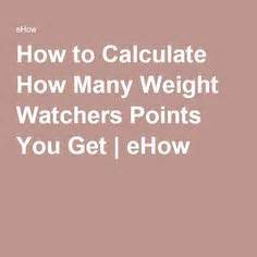 how to calculate your weight watchers points 1000 images about dubya dubya on pinterest weight