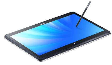 Tablet Samsung With Pen ativ q tablet s pen review images 5596 techotv