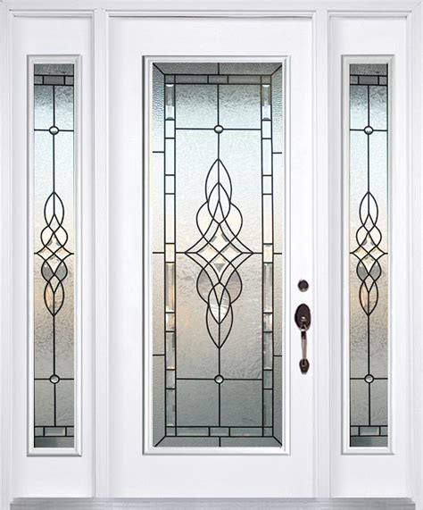 Decorative Glass For Entry And Interior Doors Gallery Decorative Glass Entry Doors
