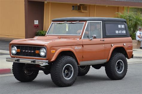 1960s ford bronco 1000 images about ford bronco 1960s 1970s on