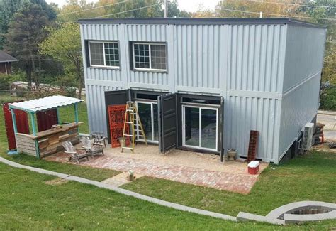 Simple 2 Bedroom House Plans by Proposal Would Regulate St Charles Shipping Container