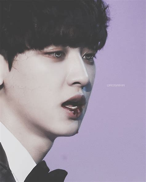 exo yandere tumblr chanyeol exo kpop pinterest chanyeol exo and kpop
