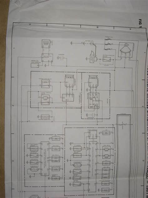 1981 toyota truck wiring diagram yotatech forums