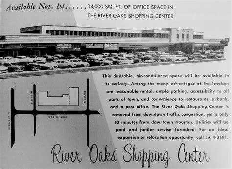 river oaks shopping center houston