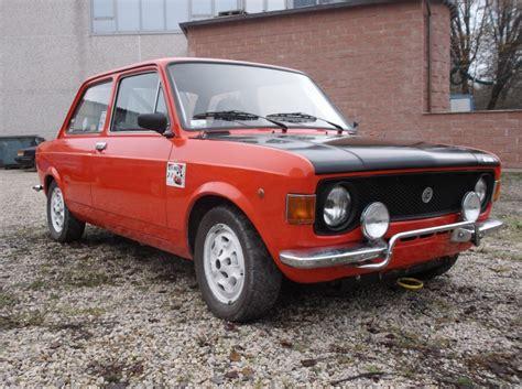 Auto Rally Annunci mercatino racing annunci auto da corsa in vendita 187 fiat