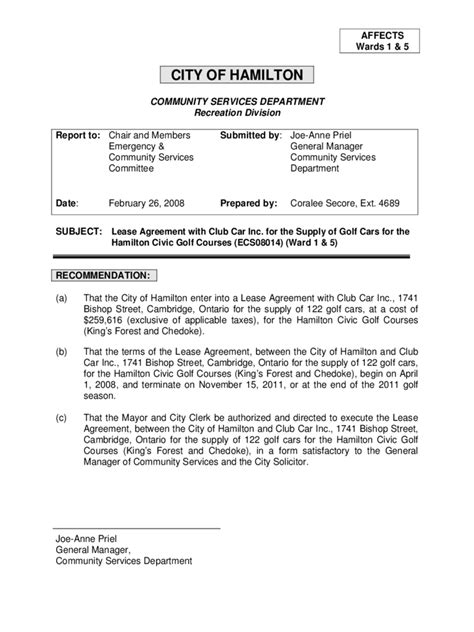 Car Lease Form 4 Free Templates In Pdf Word Excel Download Golf Club Rental Agreement Template