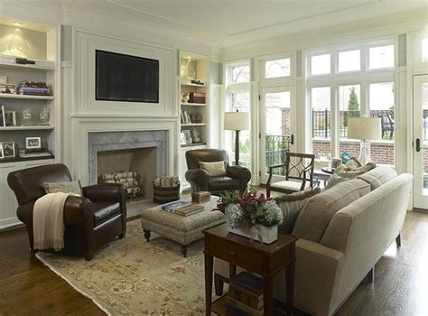 ideas  neutral family rooms  pinterest family room furniture rooms furniture