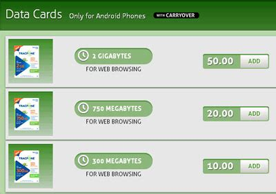 Tracfone Gift Card - tracfone branded android phones and data cards soon available prepaid mobile phone