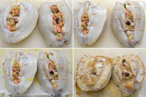 cucina seppie ricetta seppie ripiene bimby ricette popolari della