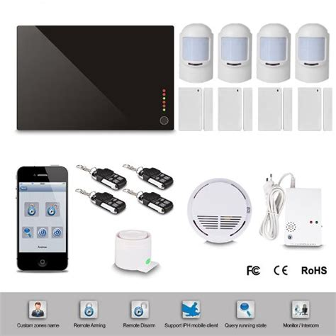 top five home security systems 28 images top 10 best