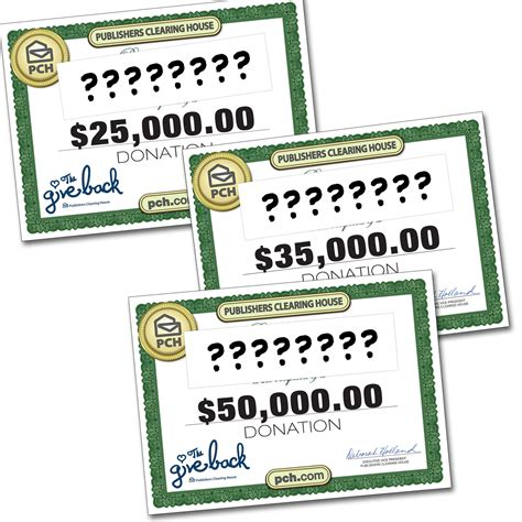 Publishers Clearing House Winners Stories - publishers clearing house winners stories
