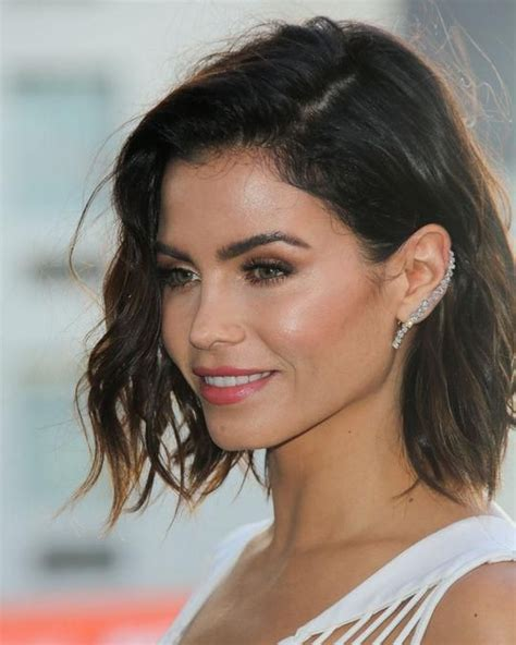 jenna dewan short hair pinterest the world s catalog of ideas