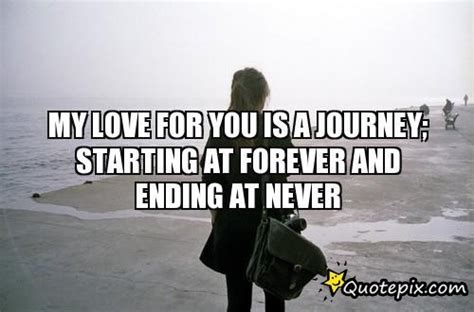 endless love ending quote never ending love quotes quotesgram