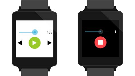 metronome app android dmetronome is a simple metronome app for android wear talkandroid
