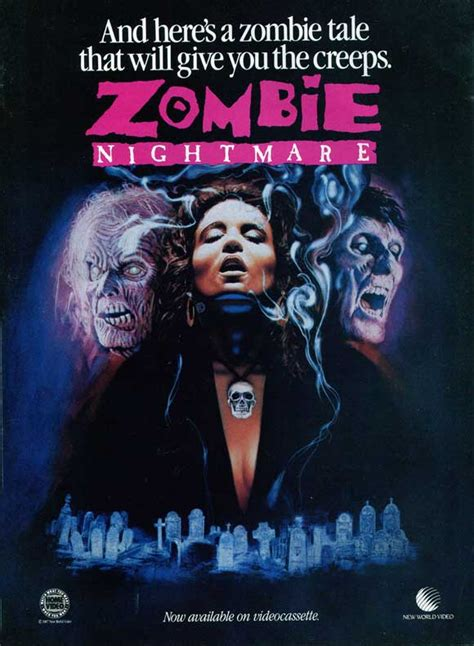 film action zombie zombie nightmare 1986 horrorpedia