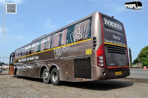Volvo Sleeper Coach by Volvo B9r Page 2359 India Travel Forum Bcmtouring